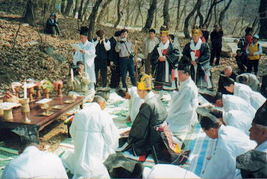 Rooster-Dragon Mountain-Spirit Festival